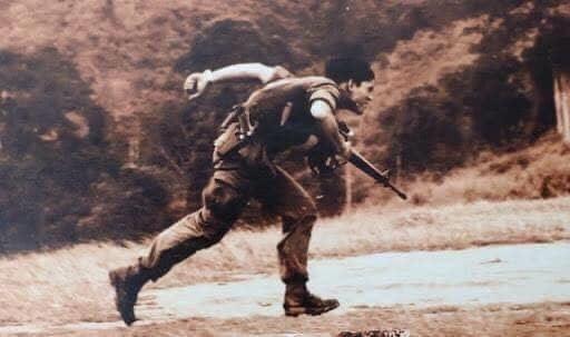 องค์จอมทัพไทยกษัตริย์นักรบ