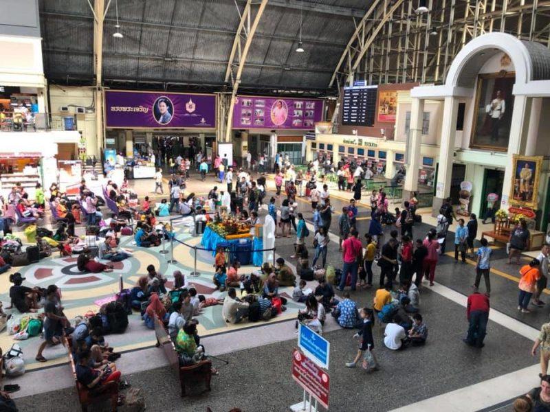 นายกฯห่วงขอคนไทยฉลองปีใหม่ในครอบครัวเลี่ยงการเดินทางที่ไม่จำเป็น